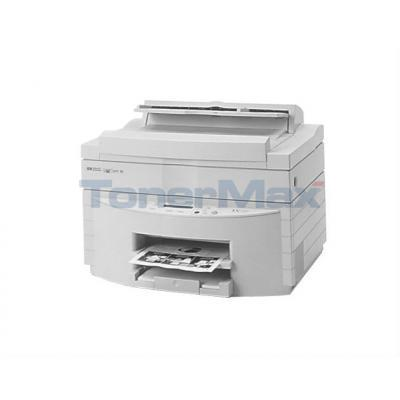 HP Color Copier 210-Lx